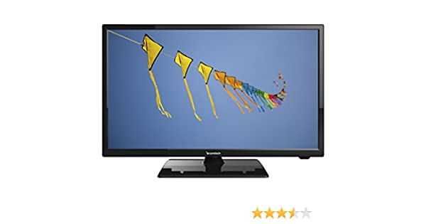 TV 24 LED SUNSTECH 24SUNDTS19 HD 1HDMI USB GRABA Y REPRODUCE POR ...