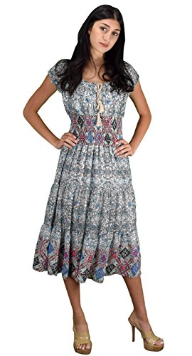 kerchief dresses - 7