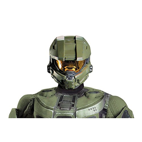 master chief helmet - 2