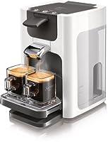 Philips HD7863/10 Senseo Quadrante Kaffeepadmaschine (1,2L Wasser tank)...