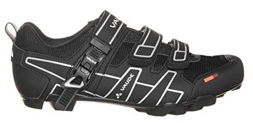 Vaude Unisex Silver Radsportschuhe Advanced Rennrad 034 Erwachsene Exire Black Schwarz RC ztqXzawWxr