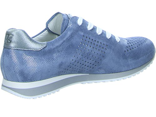 Scarpe Blau Donna Green Paul Stringate 6x45zqPYwn