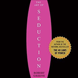 The Art of Seduction Audiobook