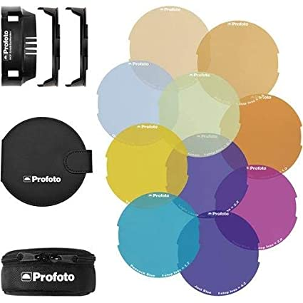 Enjoyable Amazon Com Profoto Ocf Color Gel Starter Kit Camera Photo Wiring Cloud Oideiuggs Outletorg