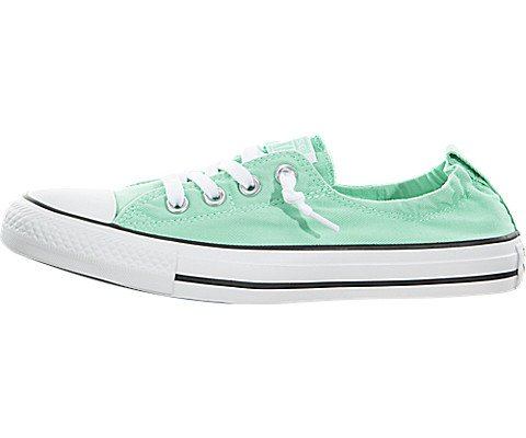 Converse Chuck Taylor All Star Shoreline Green Lace-Up