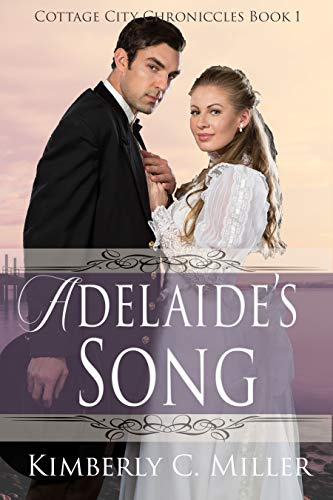 Adelaide's Song by Kimberly C. Miller ebook deal