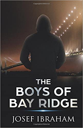 Book The Boys Of Bay Ridge