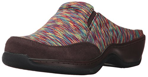 Softwalk Donna Brown Bright Zoccoli dark Alcon Multi wFqw6f7O