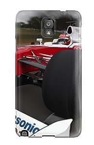 New F1 Tpu Case Cover, Anti-scratch GfHMJhB3398aovys Phone Case For Galaxy Note 3