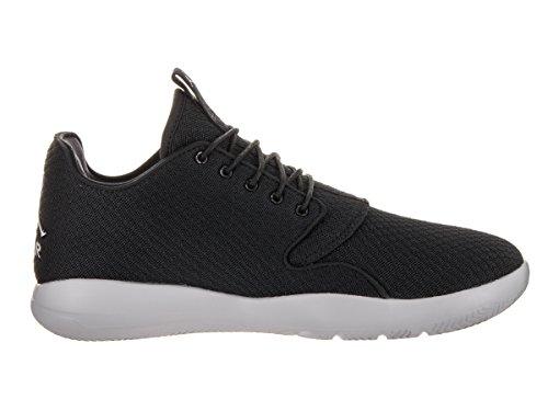 Nike Jordan Eclipse, Scarpe Sportive, Uomo Black/Wolf Grey