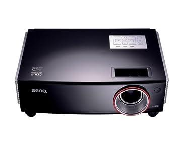 Benq Digital Projector SP870, 5000 Lúmenes del ANSI, DLP ...