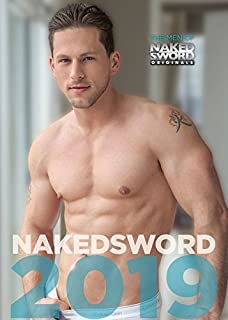 Chris Ward Gay Nude