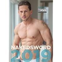 Naked Sword 2019 Calendar