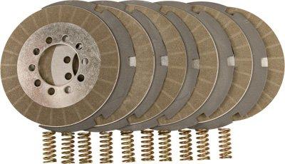Stack Twin Aluminum (Energy One Btx-5 Shovel Head Panhead Big Twin Performance Extra Plate Kit)