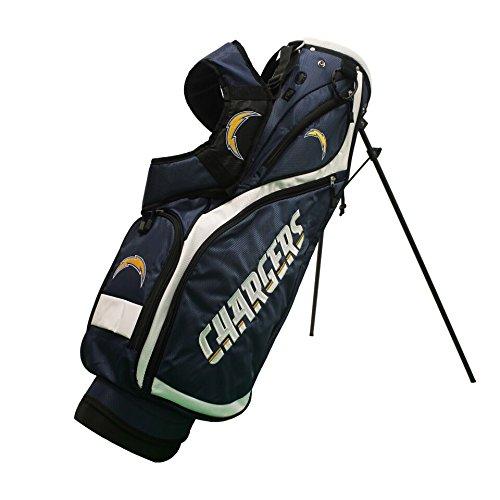 Team Golf 32627 San Diego Chargers NFL Nassau Stand Bag by Team Golf