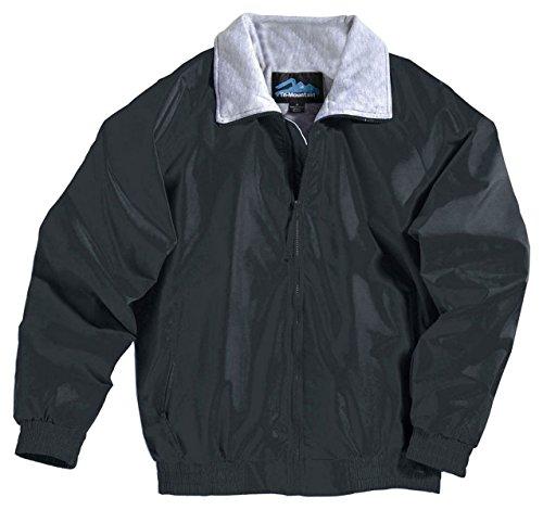 Tri Mountain Mens All Season Nylon Jacket  3400 Clipper