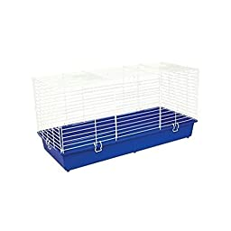 Home Sweet Home Small Animal Cage Size: 20\