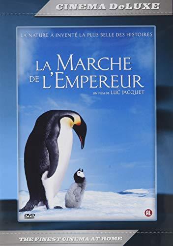 La Marche De L'Empereur [Import belge]