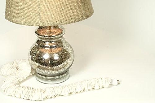 fabric cord cover - 9