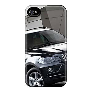 Awesome Bmw X5 Security Plus 2009 Flip Case With Fashion Design For Iphone 4/4s