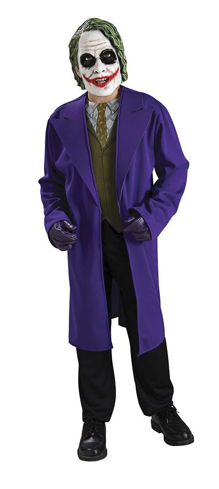 Batman The Dark Knight Childs Costume The Joker, Small