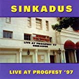Live at Progfest 97