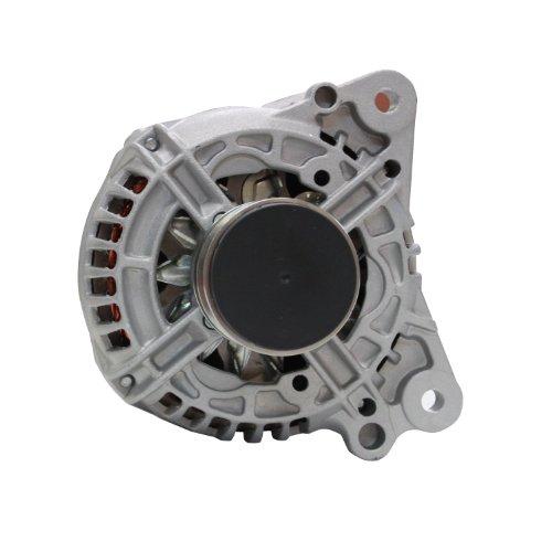 TYC 2-11254 New Alternator for Volkswagen ()