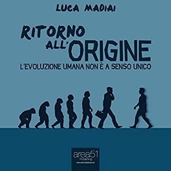 Amazon.com: Ritorno allorigine [Back to the Origin]: L ...