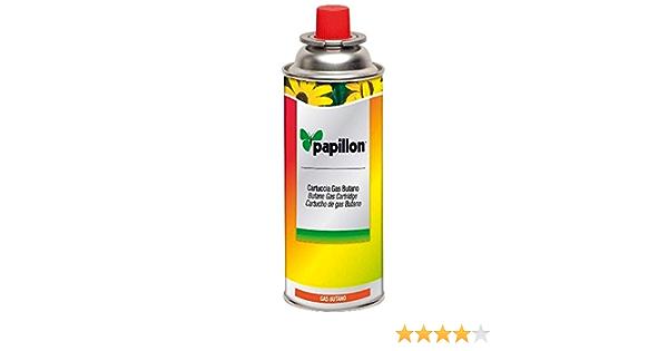 PAPILLON 8140115 Cartucho Gas 0,227 kg. (Cocina)