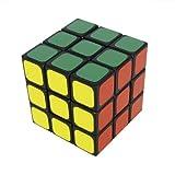 Maru Educational Products - Maru 3x3 Tiny 3cm Speed Cube Black - Maru's Tiny 3cm Speed Cube