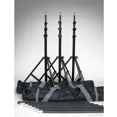 JTL B-1020, 21'6'' Wide Background Support System by JTL