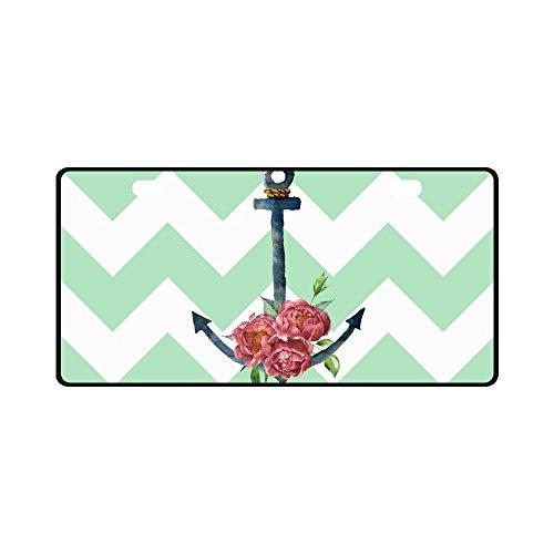 2e9b0de08a5b Amazon.com: INTERESTPRINT Fashion Floral Chevron Zigzag with Rose ...