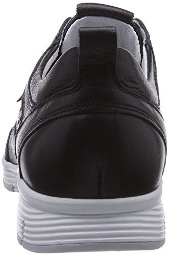 Black Sweet Mephisto Nero basse 5800 Yoana Nero Donna Sneaker Nero T6TnRPqS
