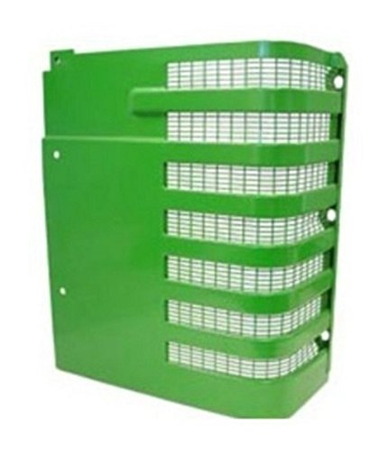 New RH Grille Screen Made To Fit  Tractor Model H - John Deere AH648R