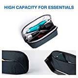 BAGSMART Electronic Organizer Small Travel and