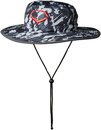 EvoShield Logo Bucket Hat, Camo, One Size Fits Most