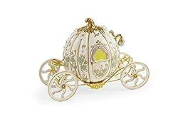 Lenox Disney's Cinderella's Enchanted Coach Figurine