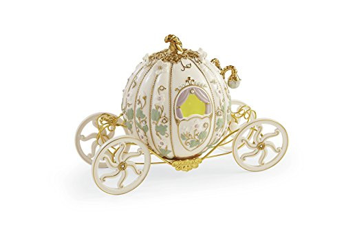 Lenox Disney's Cinderella's Enchanted Coach (Disney Cinderella Coach)