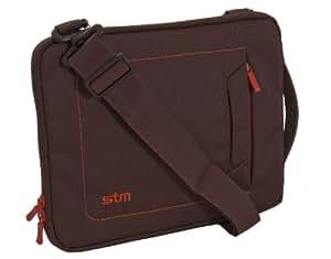 STM Bags Stm Funda para iPad - color chocolate