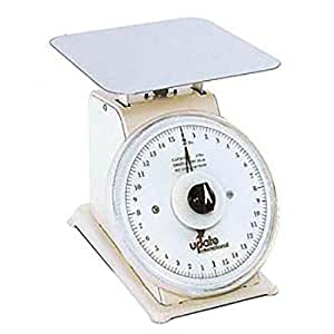 Pinch (PSCL-2R) 2 lb Analog Portion Control Scale w/Rotating Dial