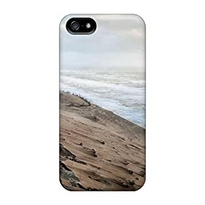 Cases Covers For Iphone 5/5s Strong Protect Cases - End Of The World Design
