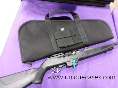 Unique cases Ruger PC9 Carbine Takedown Case (Mossberg 590 Best Price)