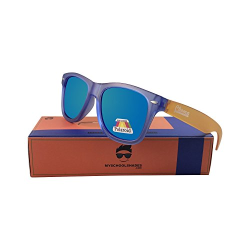 University of Florida Gators Chomp Chomp Polarized - Sunglasses Are Transparent Or Translucent