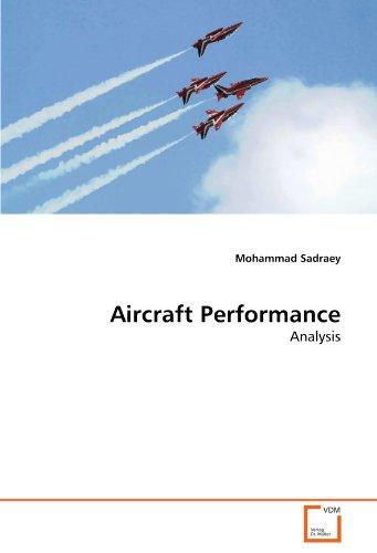Aircraft Performance: Analysis