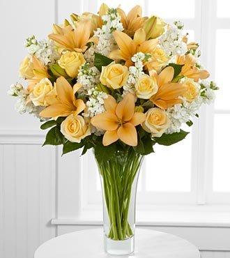 Admiration Luxury Bouquet - Fresh Flowers Hand Delivered in Albuquerque Area - Admiration Bouquet