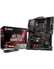 MSI MPG X570 Gaming Plus AMD AM4 DDR4 M.2 USB 3.2 Gen 2 HDMI ATX Anakart