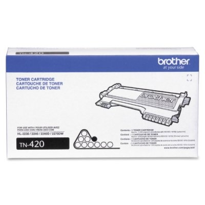 BRTTN420 - Brother TN420 Toner