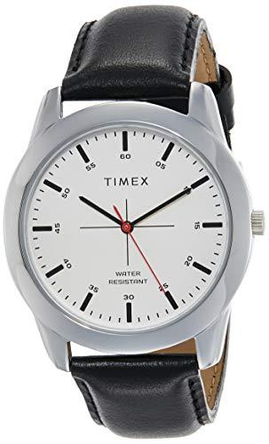 TIMEX Analog White Men Watch TW00ZR260E