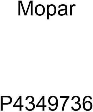 Mopar P4349736 Cylinder Head Bolt Set