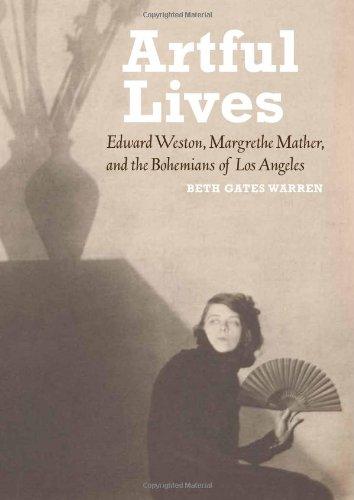 edward weston life - 1